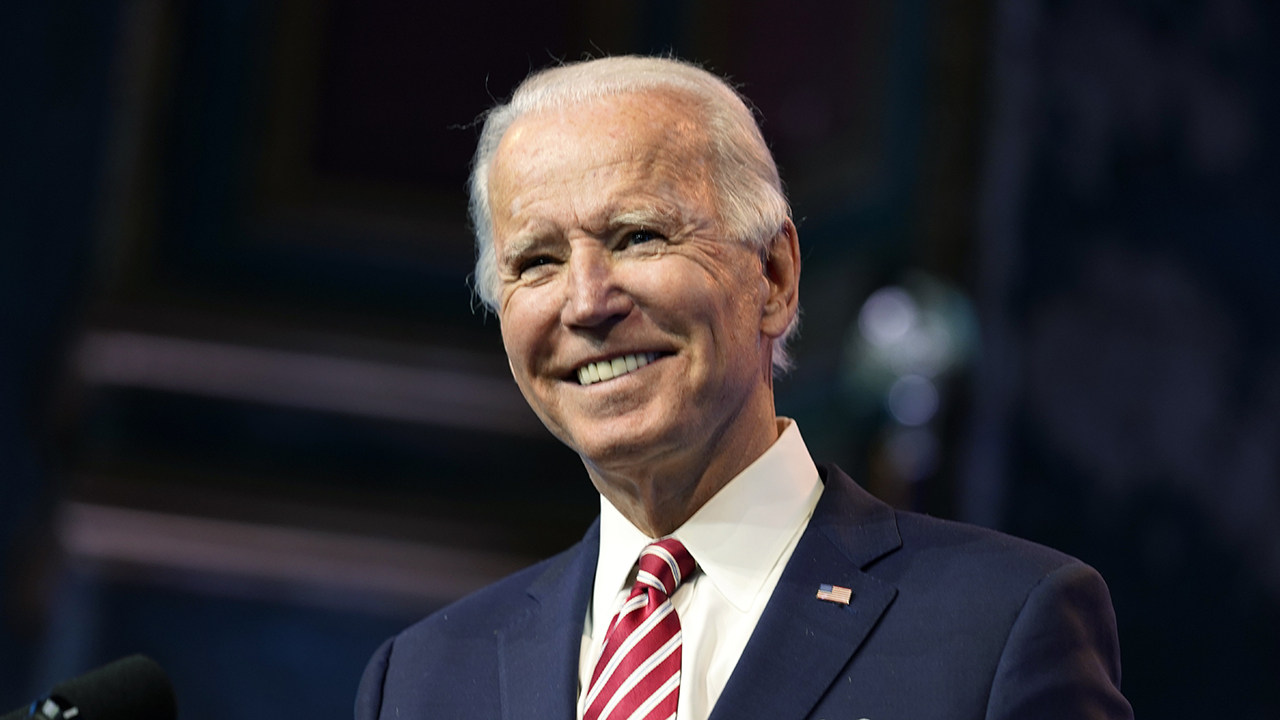 Georgia certifies Joe Biden victory in 2020 presidential election – Fox News