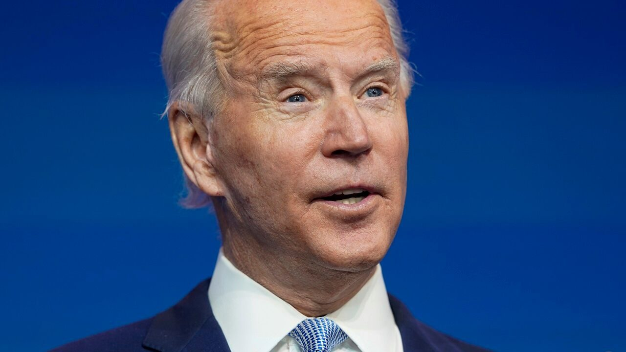 Biden erases Dr. Seuss from 'Read Across America' proclamation as progressives seek to cancel beloved author