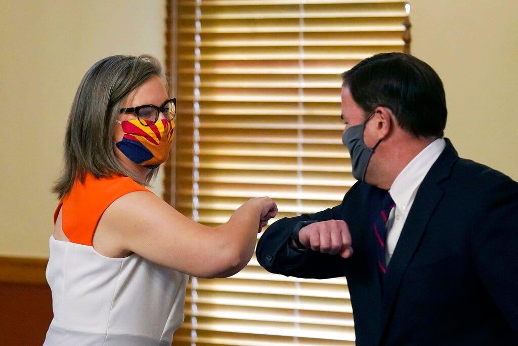 Arizona has highest rate of new coronavirus infections, CDC says