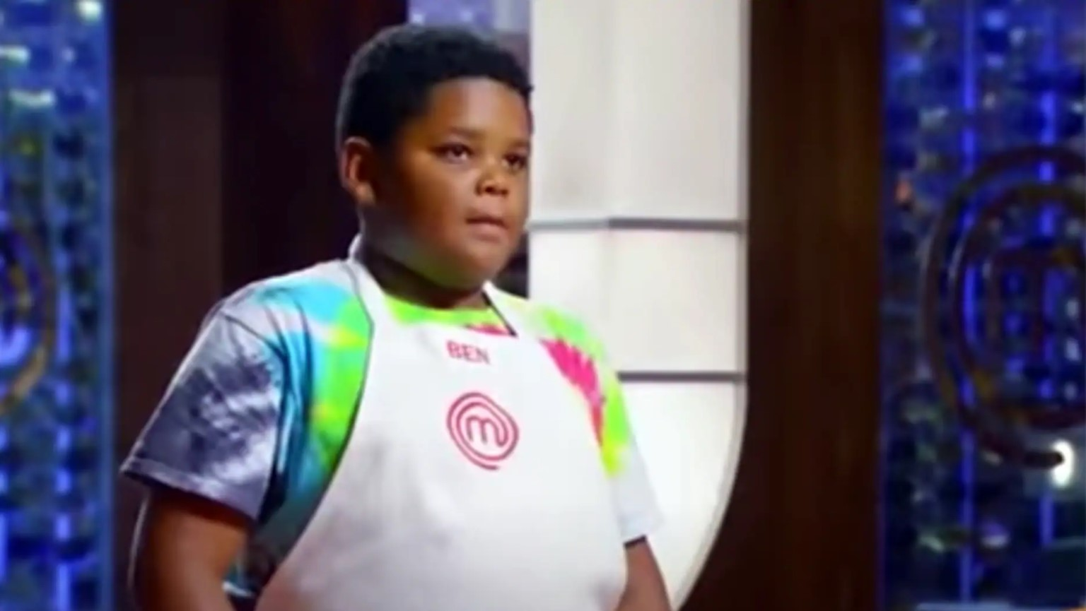 'MasterChef Junior' competitor Ben Watkins dead at 14 after battle with rare illness – Fox News