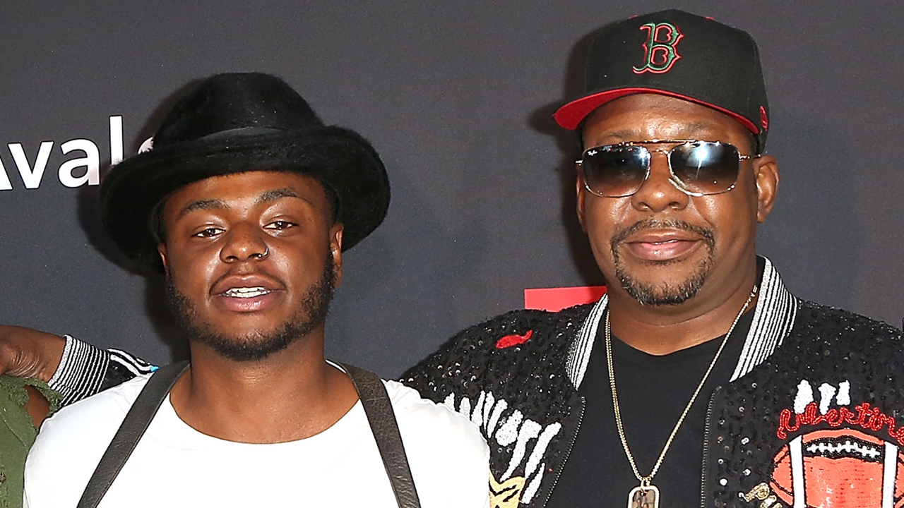 Bobby Brown speaks out after the death of his son Bobby Brown Jr.: 'There are no words' – Fox News
