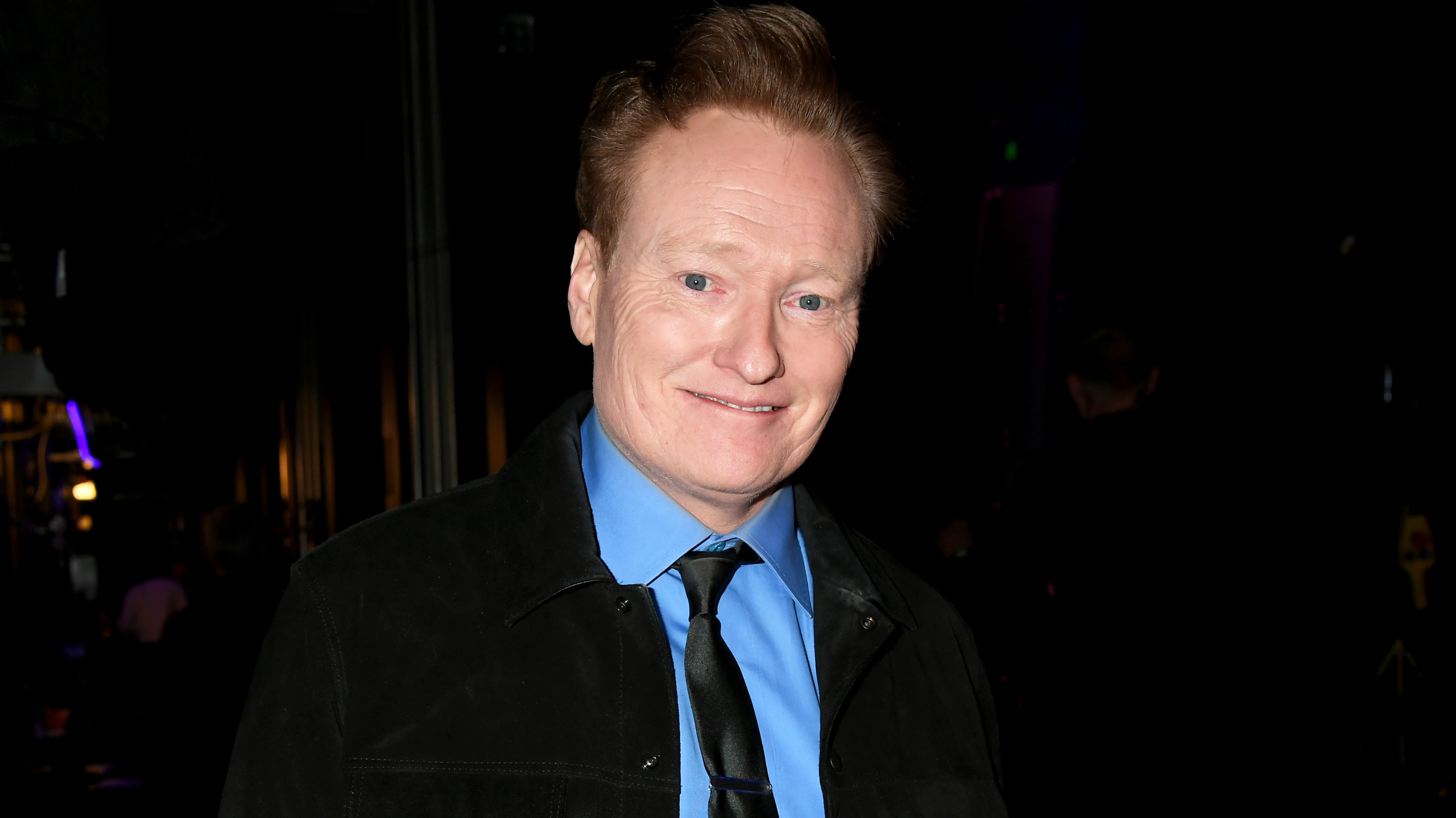 Conan O'Brien announces end date for his TBS talk show promises 'fond look back' at 11 years on the network – Fox News