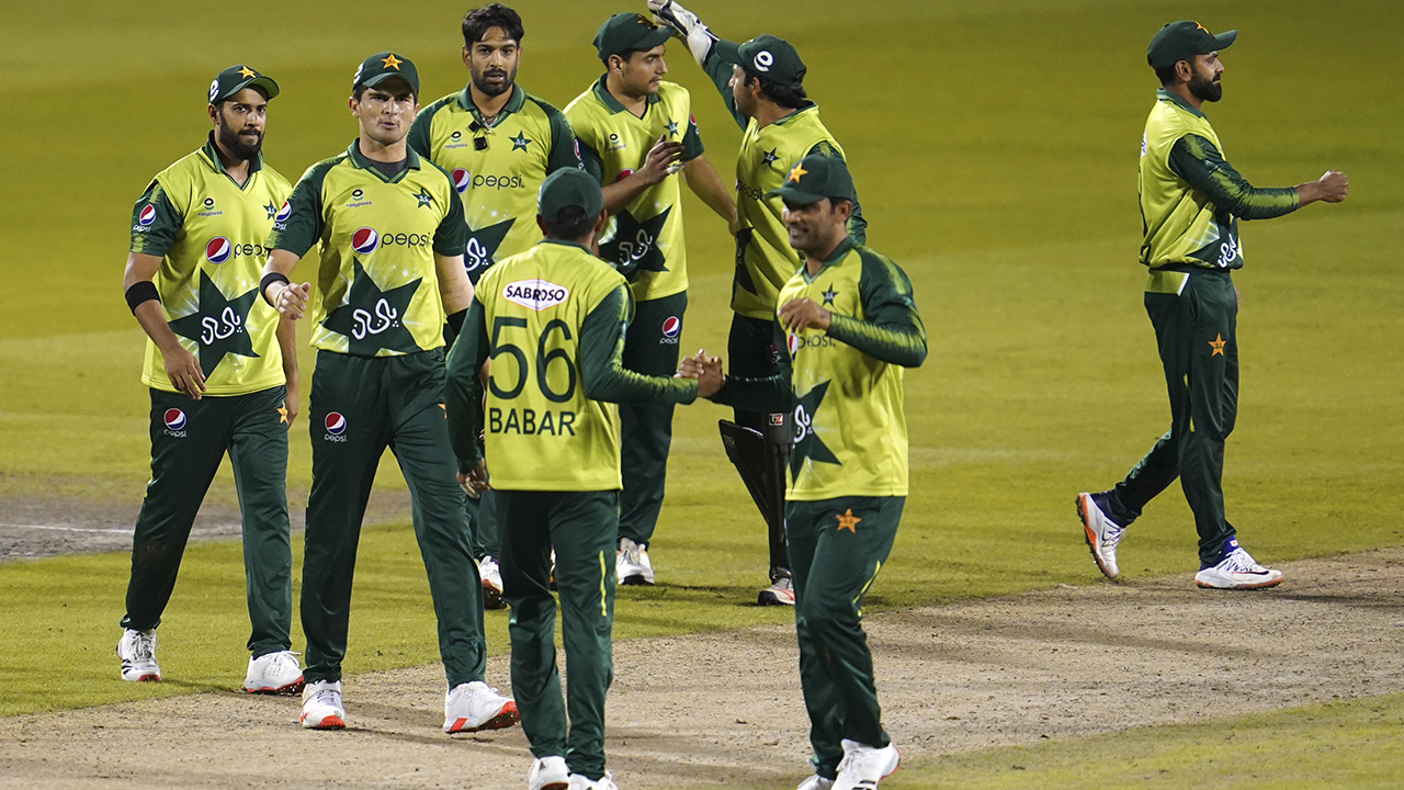 'Final warning' for Pakistan cricketers in New Zealand