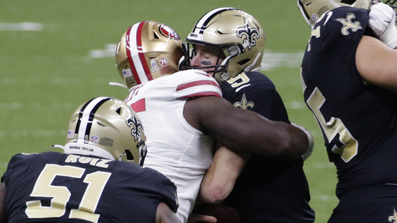 Saints' Drew Brees suffers 11 rib fractures most sustained during Bucs game 2 weeks ago – Fox News