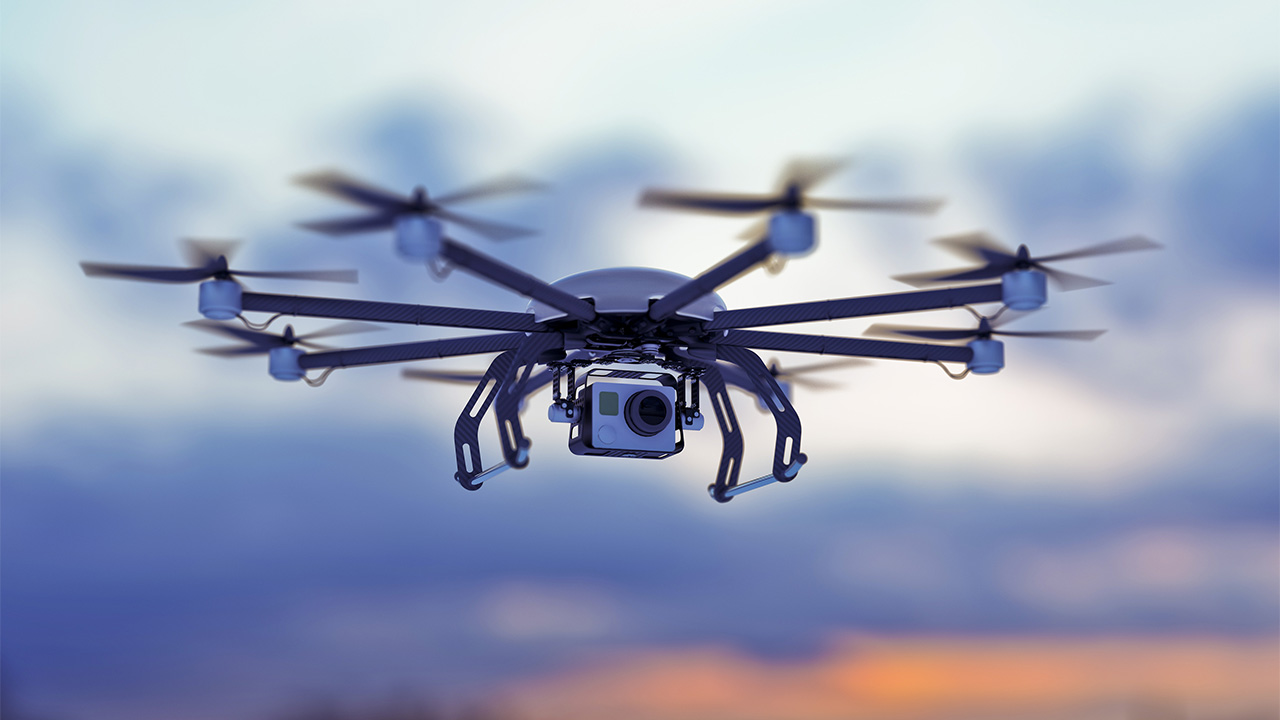 NJ man used drones to smuggle cell phones, tobacco, other contraband into federal prison