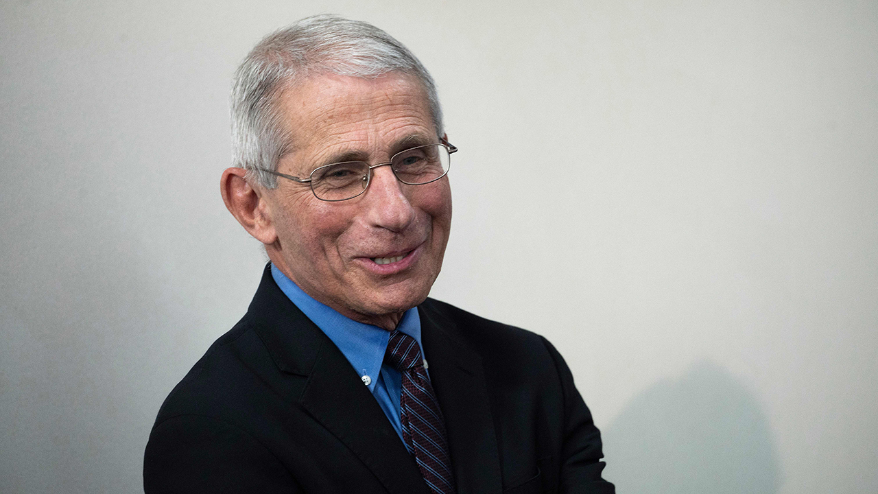 Fauci apologizes for suggesting UK authorities rushed their authorization of a COVID-19 vaccine – Fox News