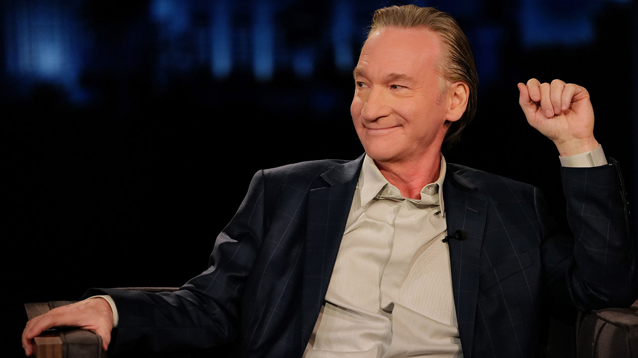 Bill Maher defends Trump supporters: Let's not confuse '5,000' Capitol rioters with '74 million' voters