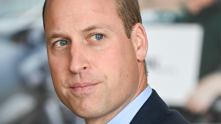 Prince William encourages British citizens to get coronavirus vaccine amid public uncertainty