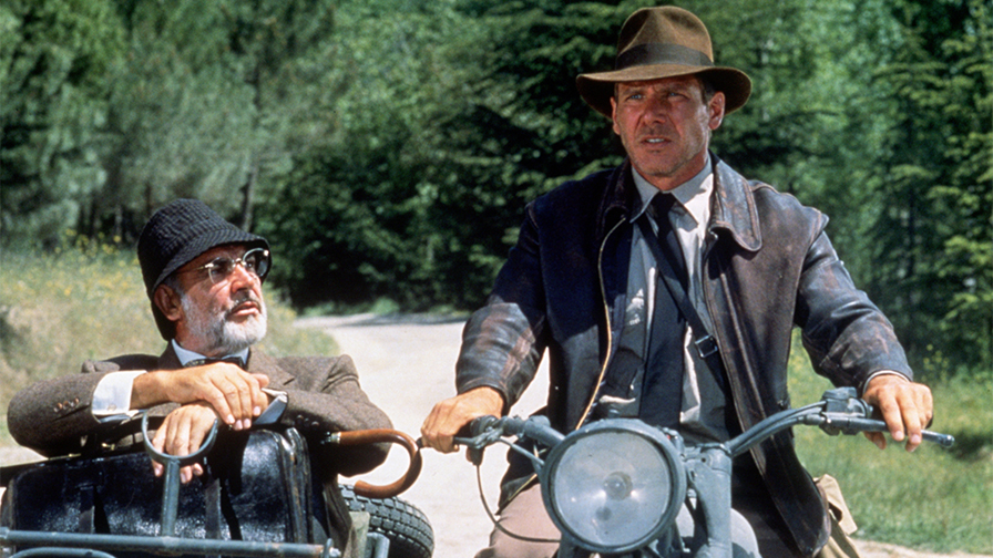 Sean Connery is remembered by 'Indiana Jones' costar Harrison Ford: 'God we had fun' – Fox News