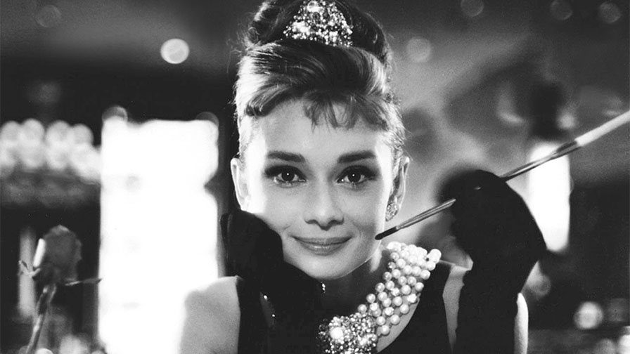 Audrey Hepburn biopic series in development from 'The Good Wife' writer