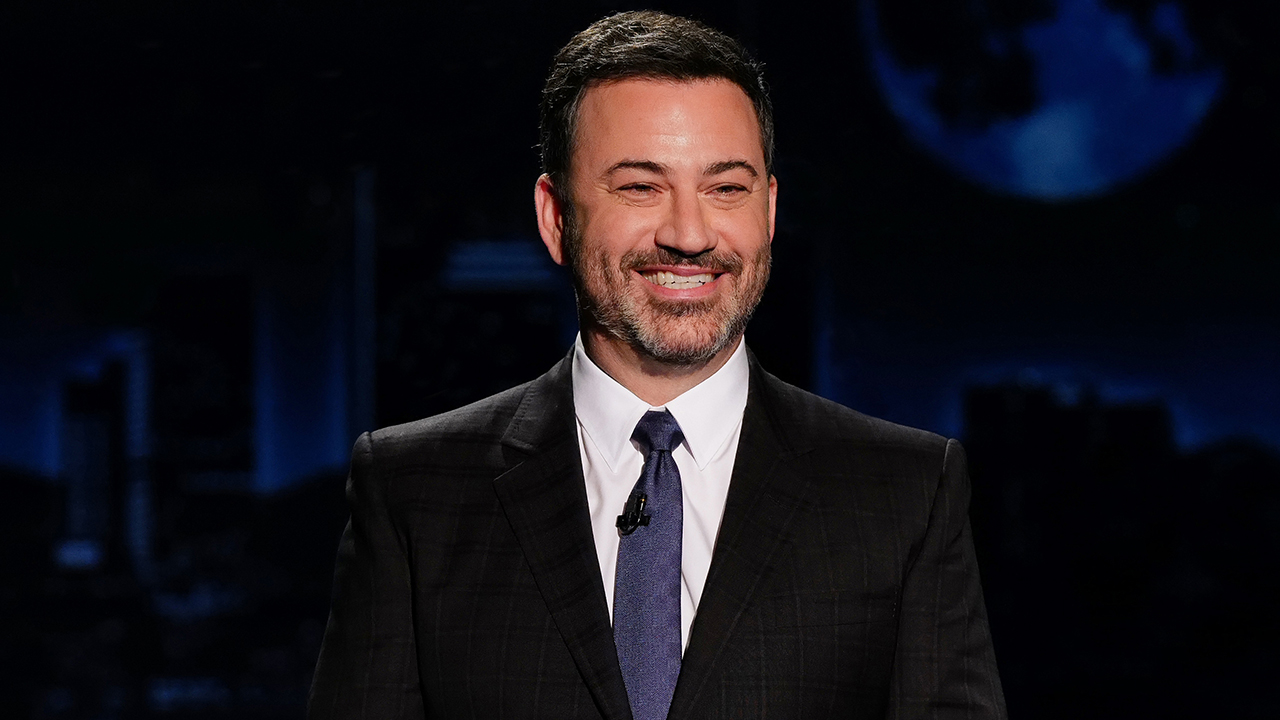 Jimmy Kimmel pokes fun at Southern California over reluctance to ease coronavirus health and safety protocols