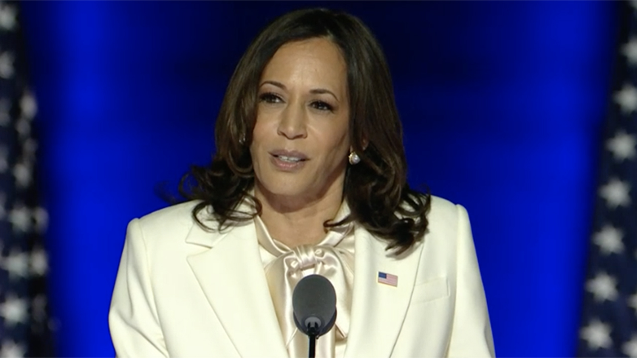 Kamala Harris has gone 26 days without a news conference since being tapped for border crisis role