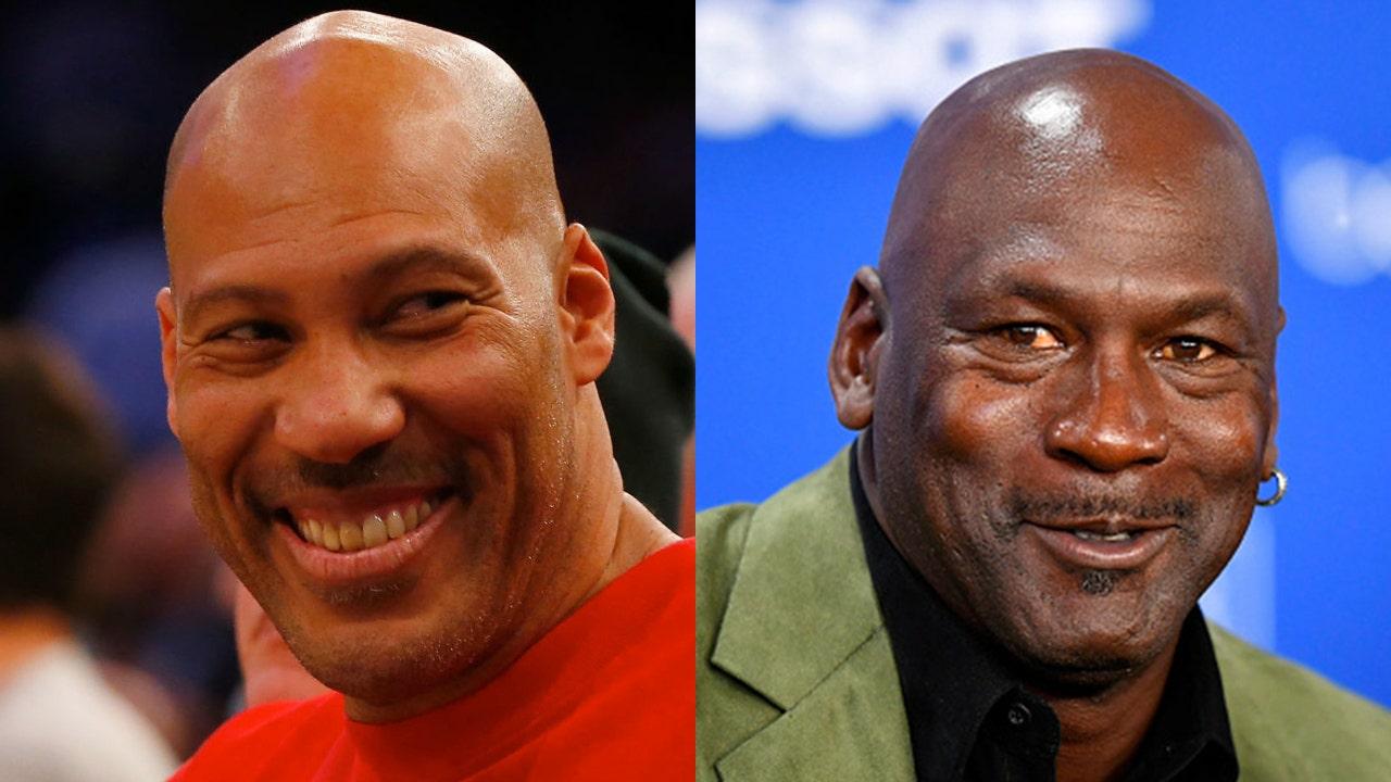 LaVar Ball's comments about Michael Jordan resurface during NBA Draft – Fox News
