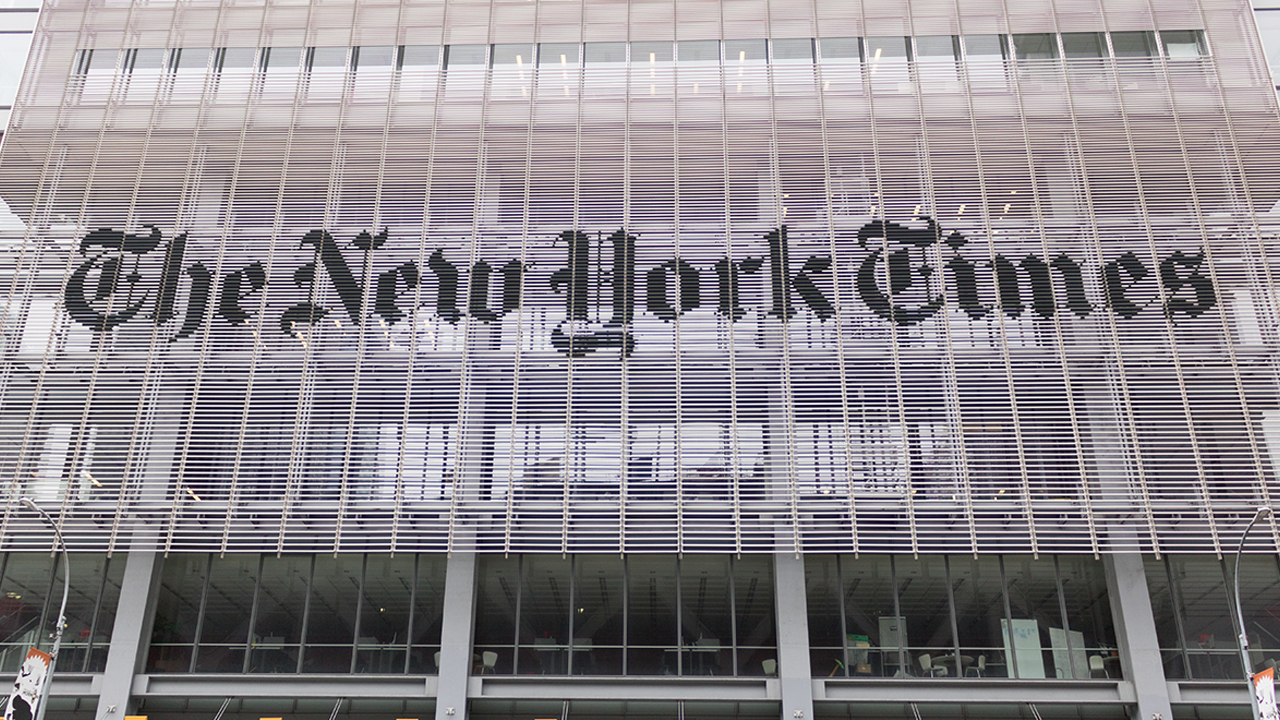 New York Times takes three days to print significant correction on Georgia recount