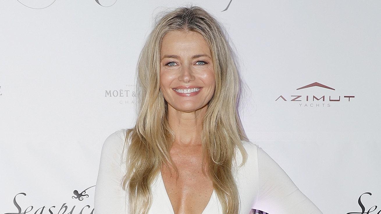 Paulina Porizkova says she regrets not signing a prenup with late estranged husband Ric Ocasek: 'Naïve' - Fox News
