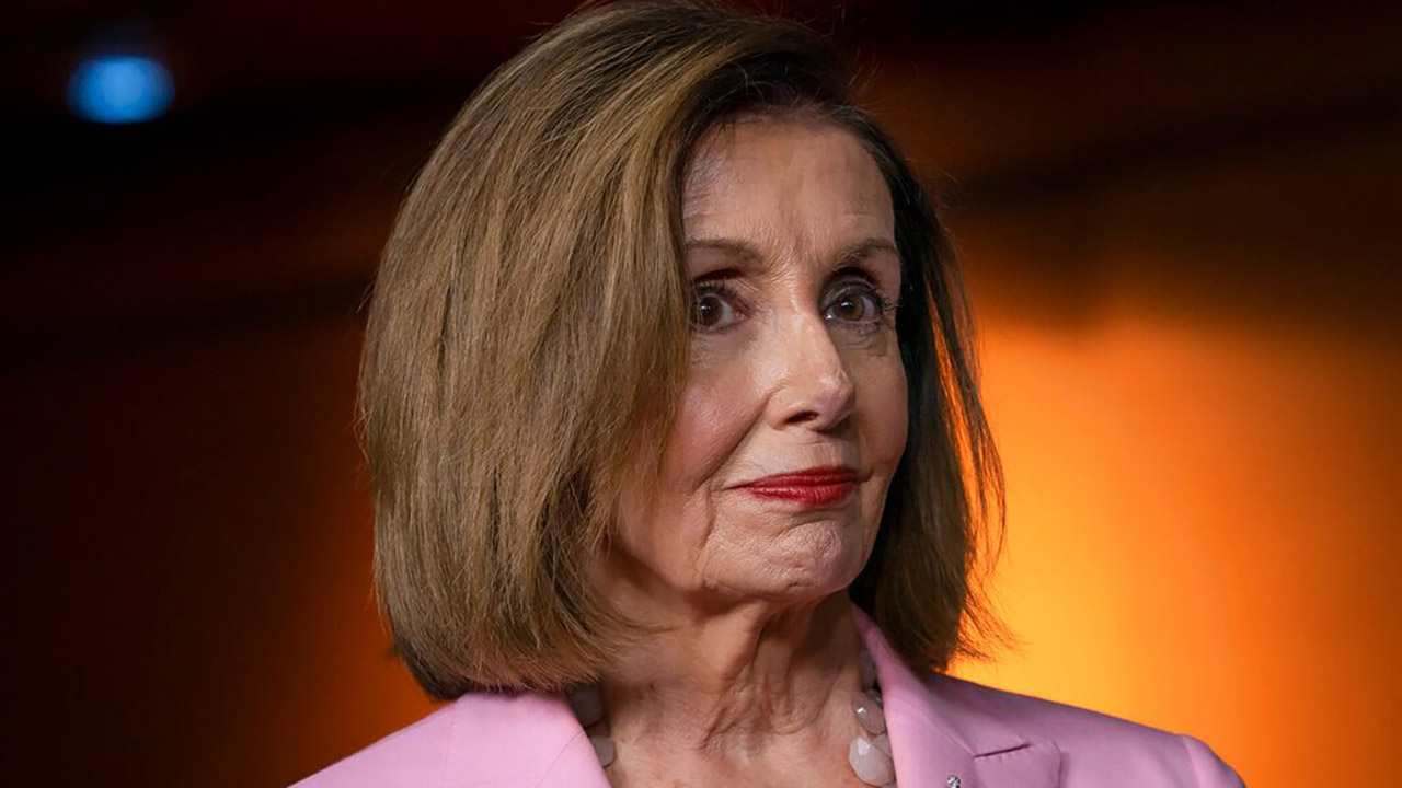 Pelosi, Biden praise moms on Mother's Day amid progressive talk of 'birthing people' thumbnail