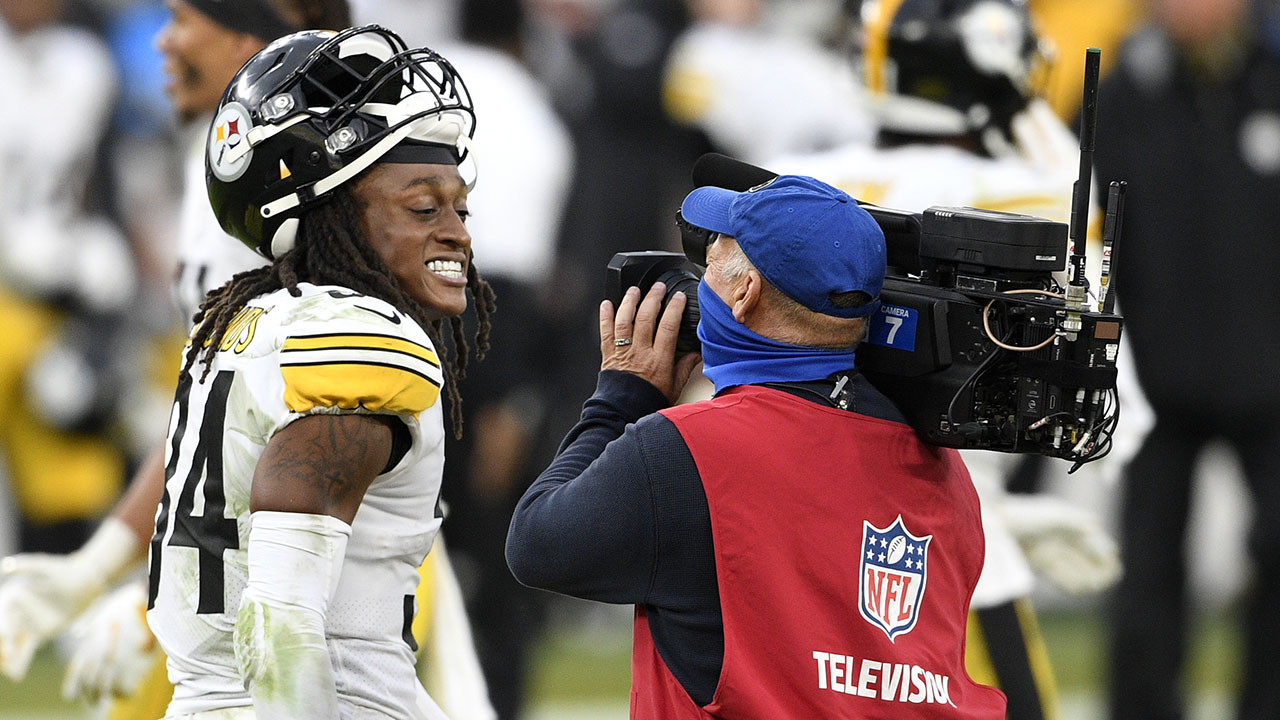 NFL Week 8 recap, scores and standings