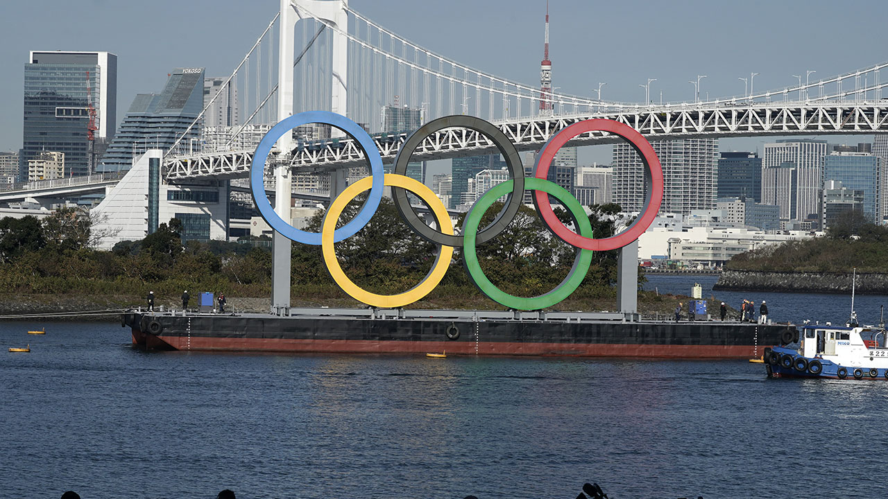 Former IOC VP Pound says fans optional for Tokyo Olympics