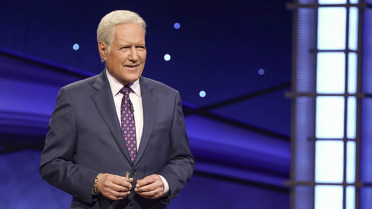 'Jeopardy!' contestants Ken Jennings James Holzhauer mourn Alex Trebek's death – Fox News