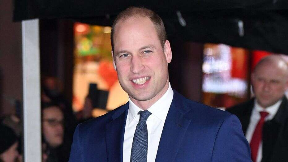 Prince William says investigation into BBC interview with Princess Diana 'is a step in the right direction' – Fox News
