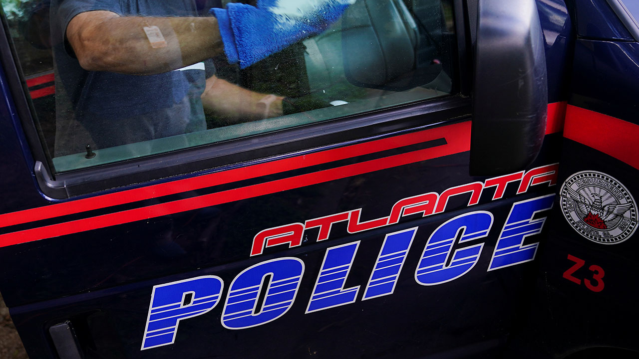 Residents of ritzy Atlanta suburb push for separate police force as crime rages in 'war zone': neighbor