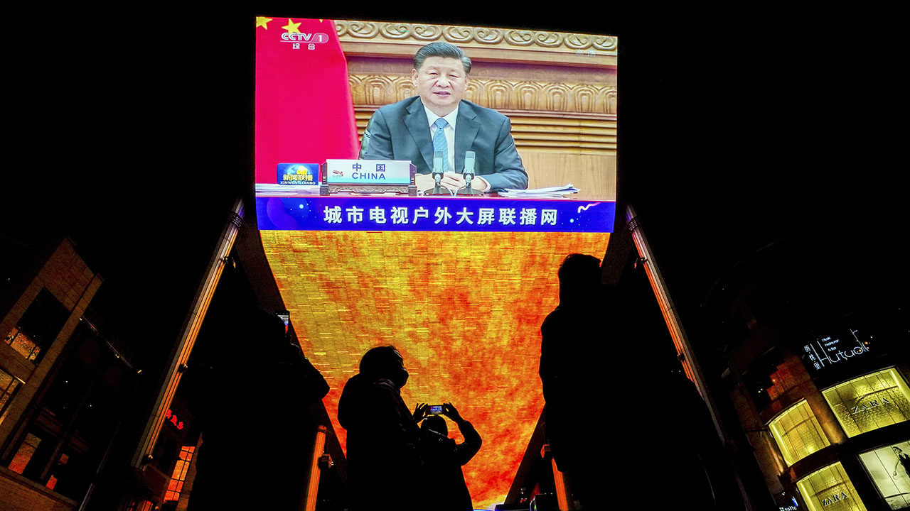 "Chinese President Xi Jinping on Saturday proposed using a digital health code system as a ""fast track"" for orderly travel between countries while calling for stronger international coordination to reestablish cross-border movement amid the coronavirus pandemi…"
