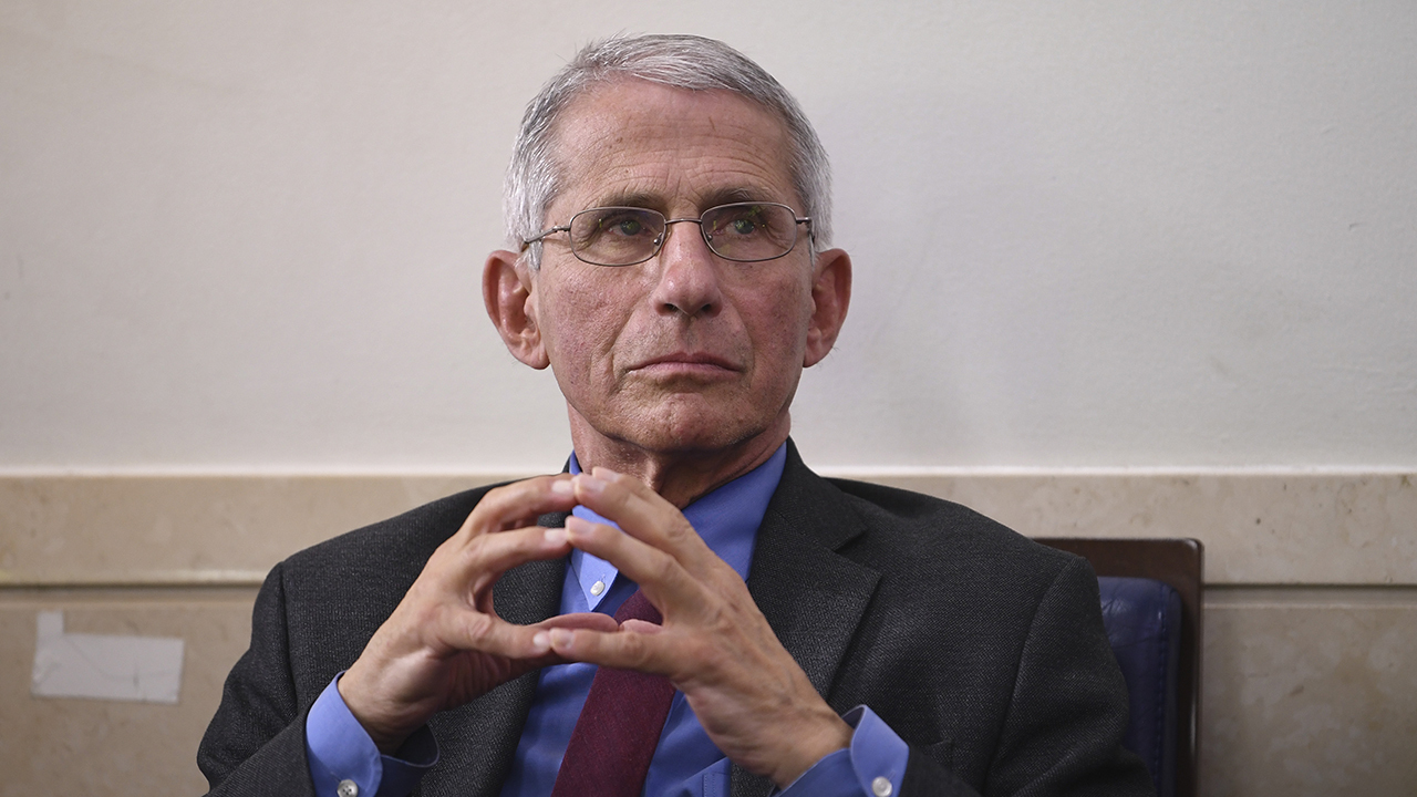 Fauci says UK COVID-19 strain could 'cause more damage,' US will test for vaccine efficacy - Fox News