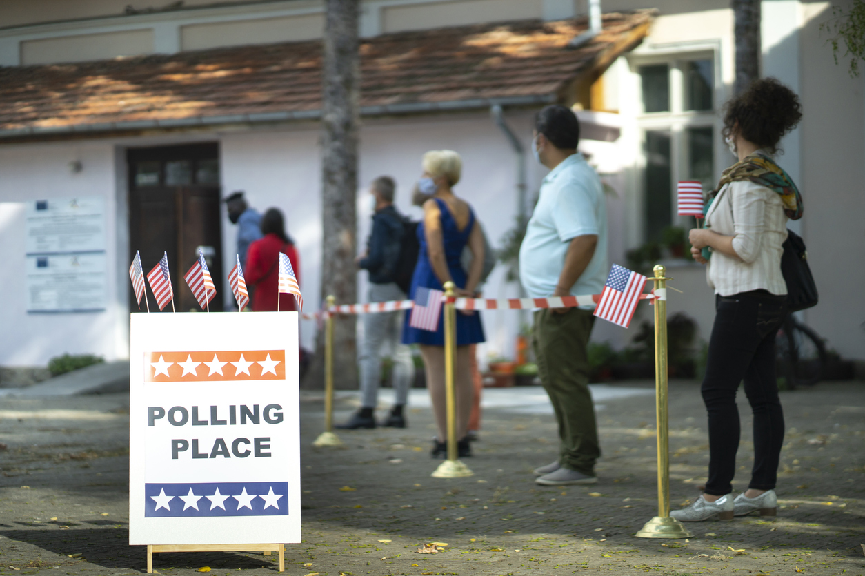 Widespread support for voter ID and making early voting easier: national poll