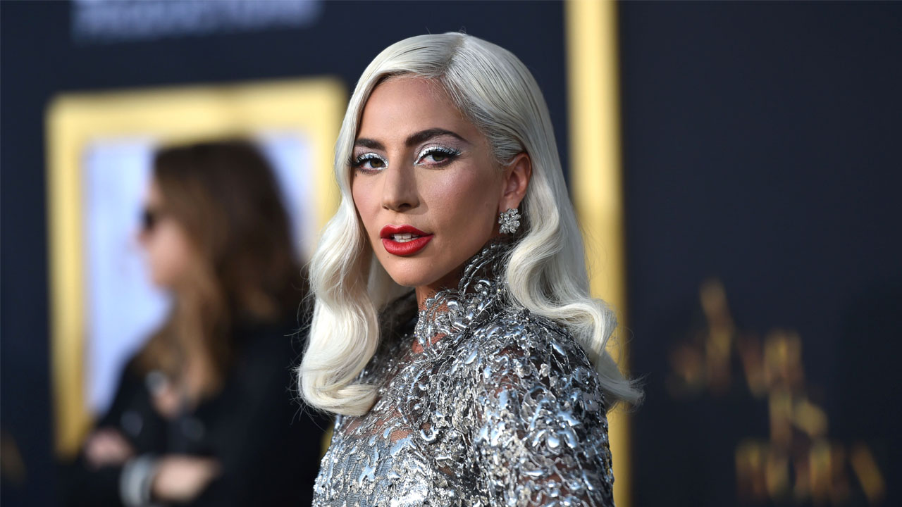 Lady Gaga's dog walker was tailed by suspects, prosecutors say