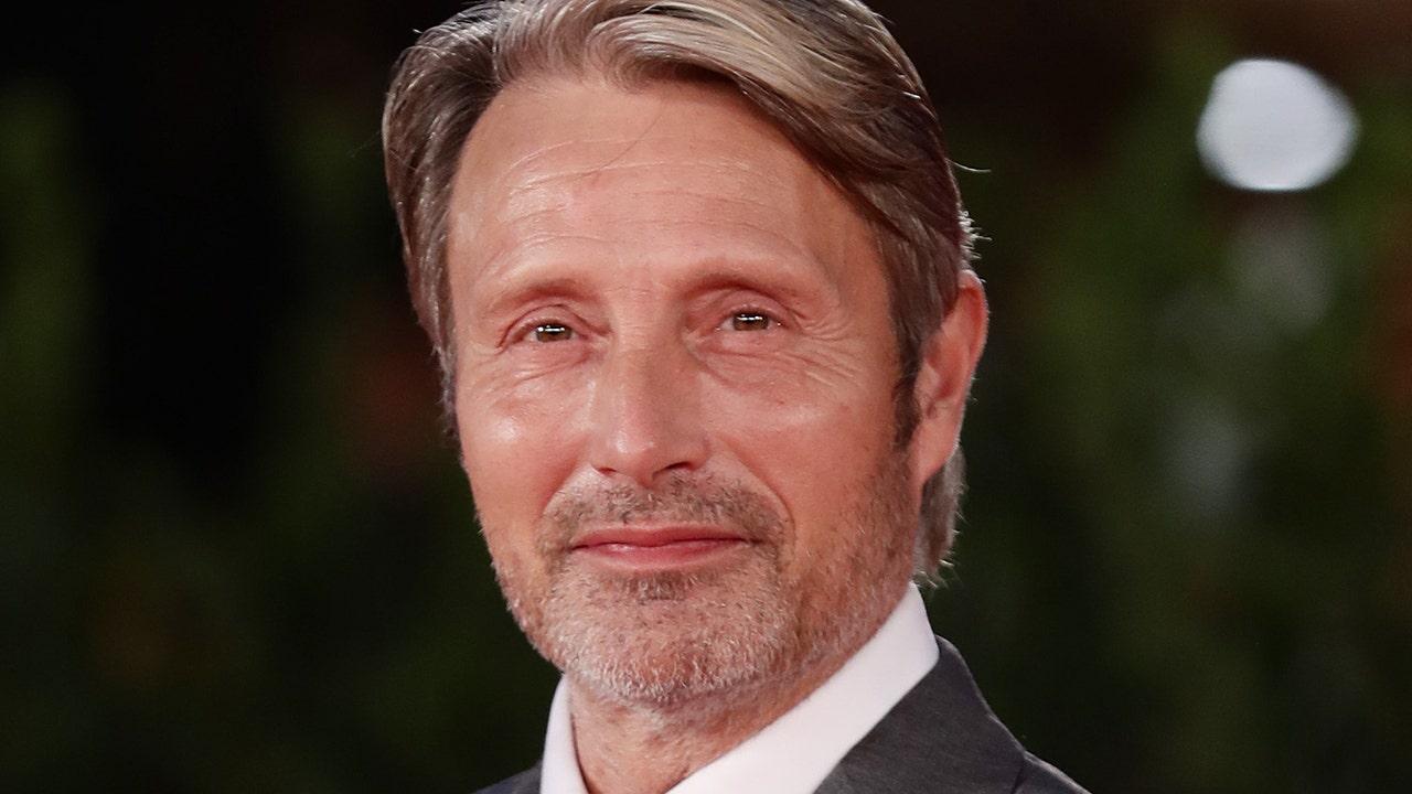 James Bond star Mads Mikkelsen replaces Johnny Depp in
