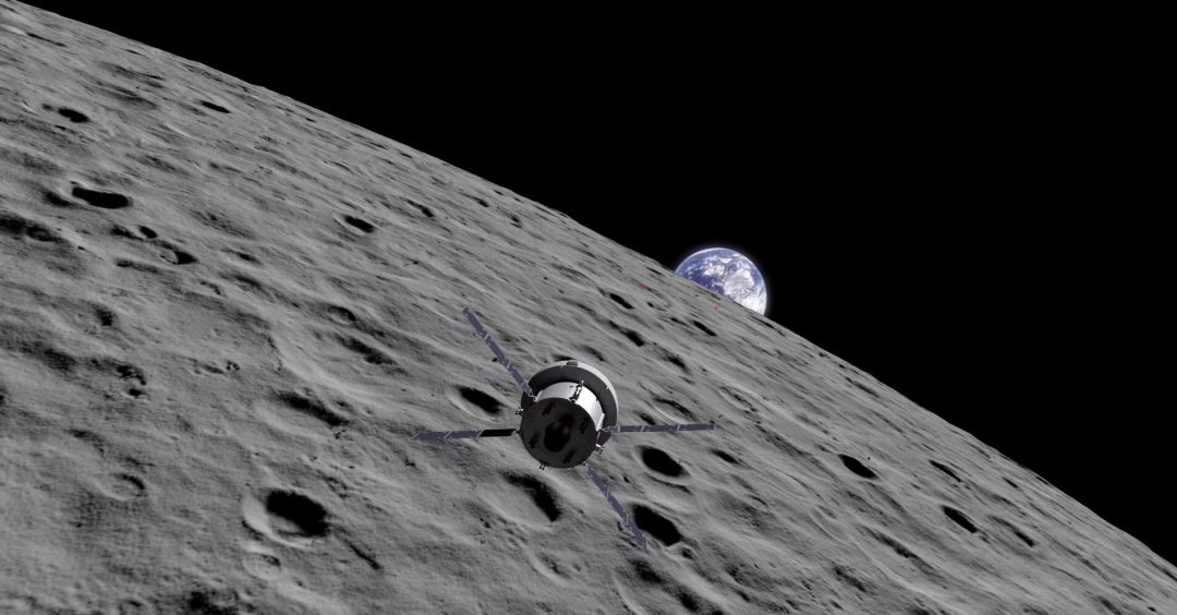 White House voices support for moon exploration by 2024, after concerns Biden would nix Artemis Program - Fox News