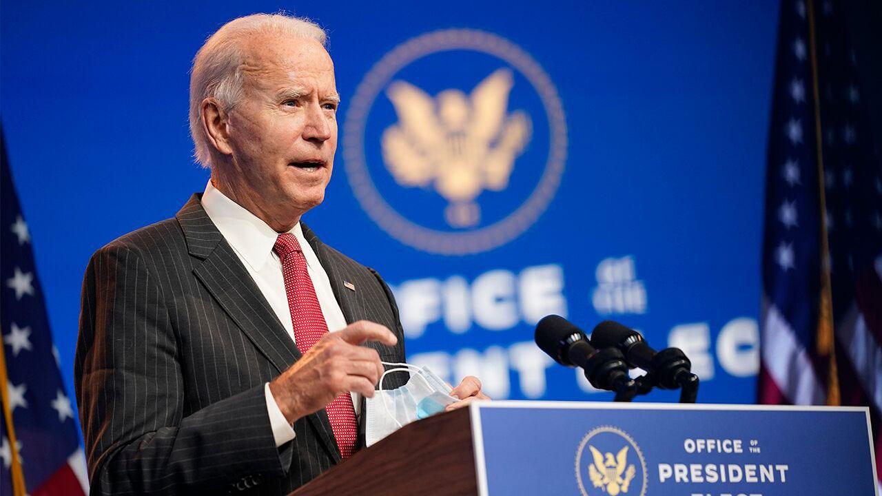 LIVE UPDATES: Trump criticizes Biden forming Cabinet amid election legal challenges