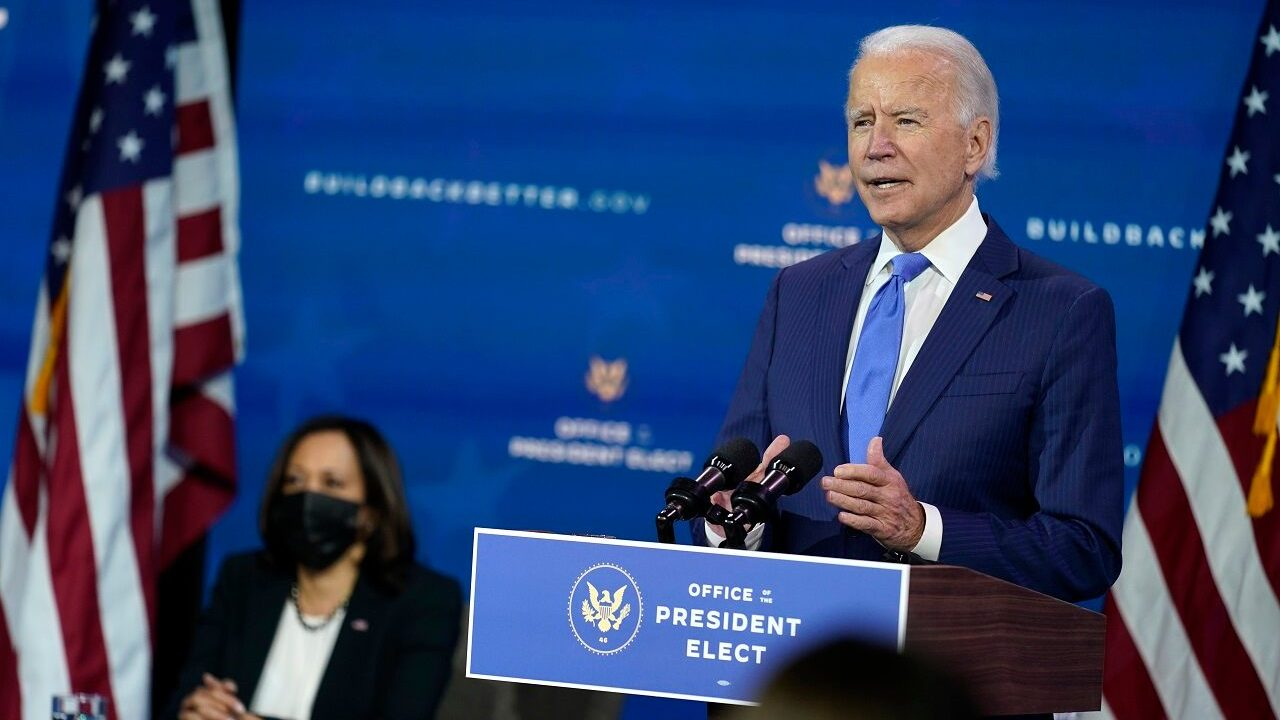 Biden pledges to avoid conflicts of interest with family