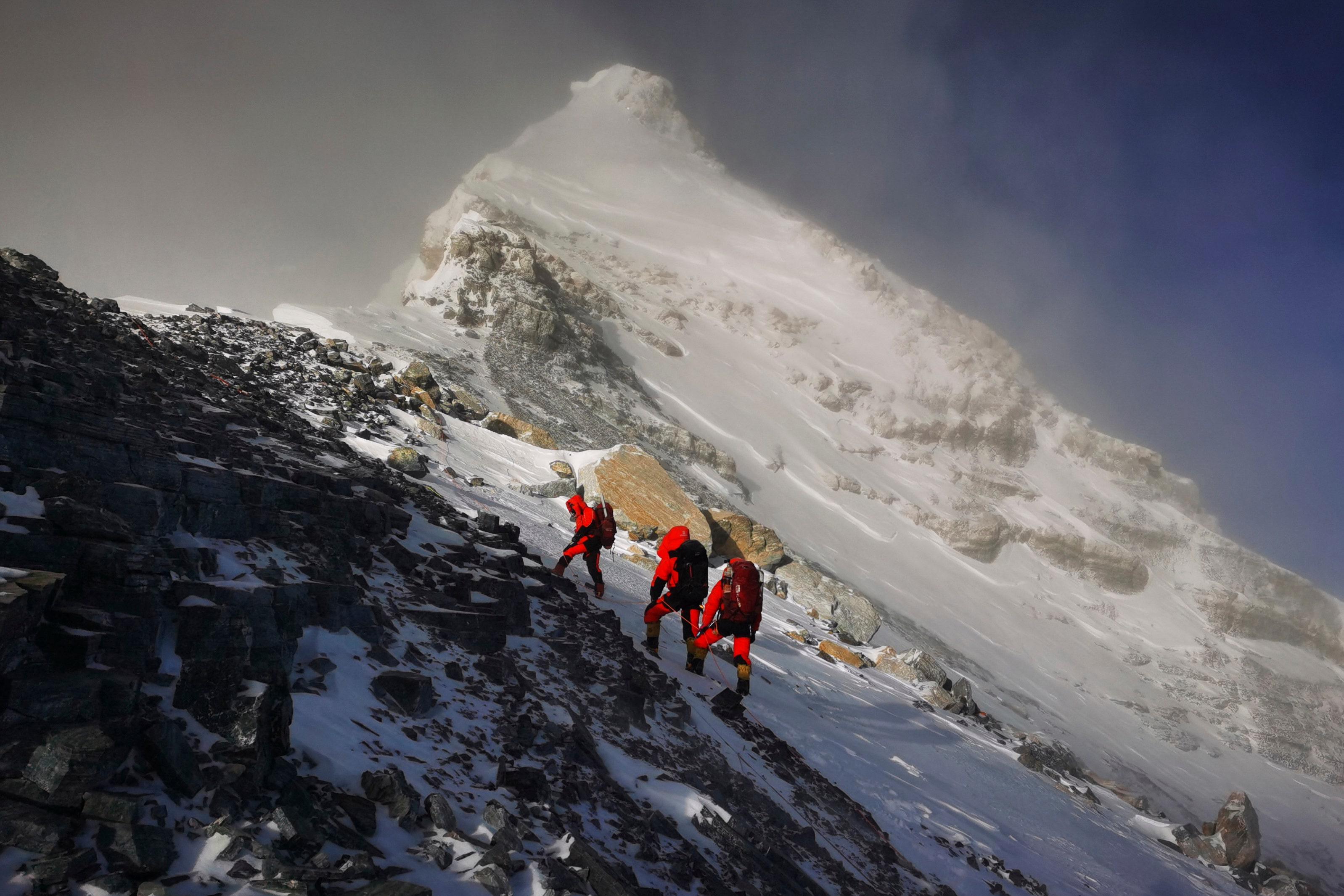 Mount Everest has grown taller – Fox News