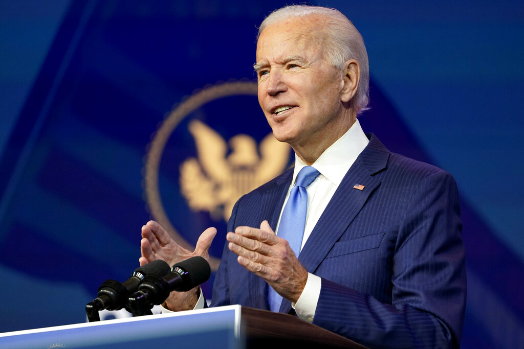 LIVE UPDATES: Biden inauguration planners urge supporters to skip event due to COVID-19