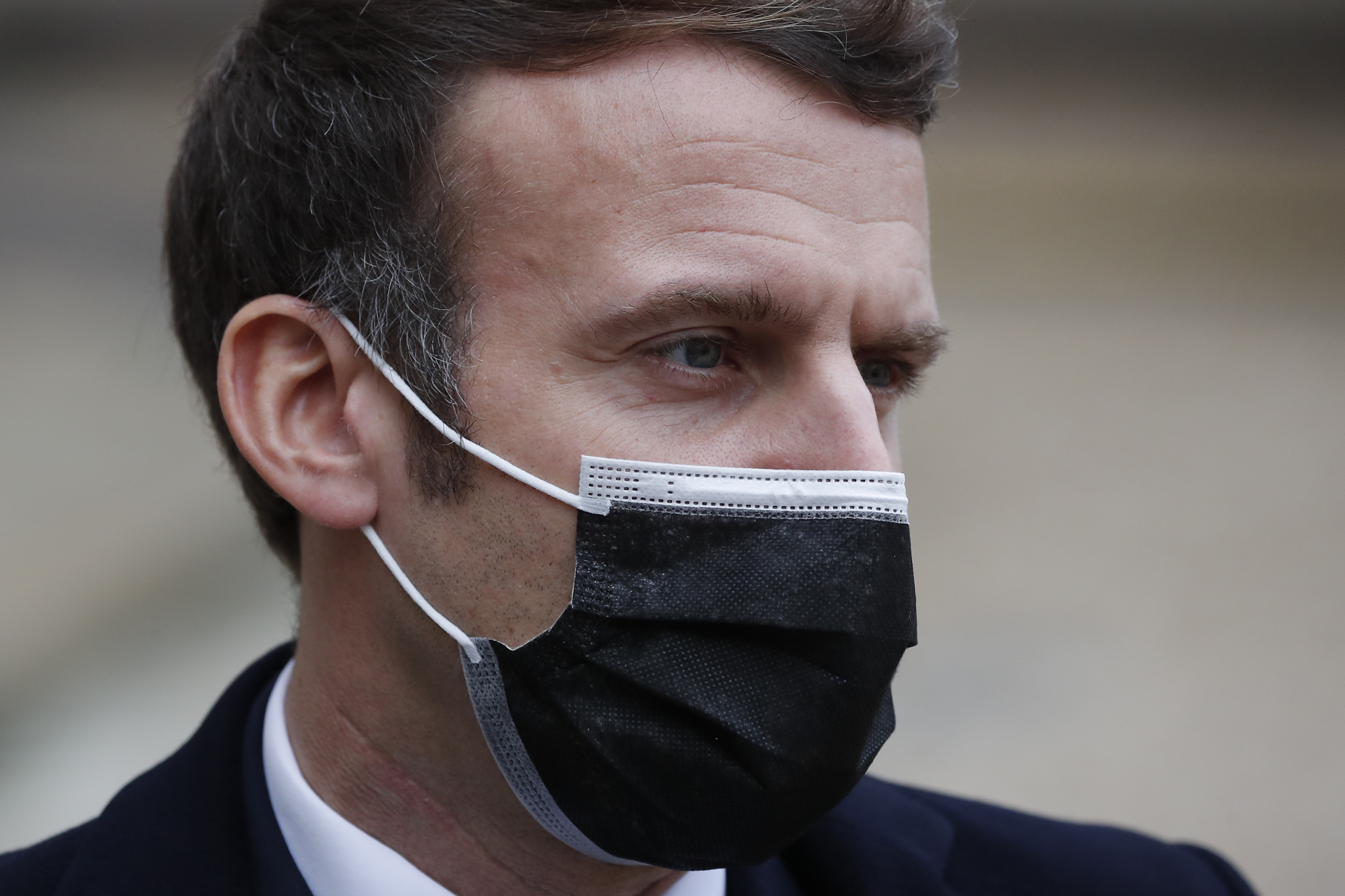 Macron vows France will 'never give in' to 'Islamist terrorism' after deadly knife attack – Fox News