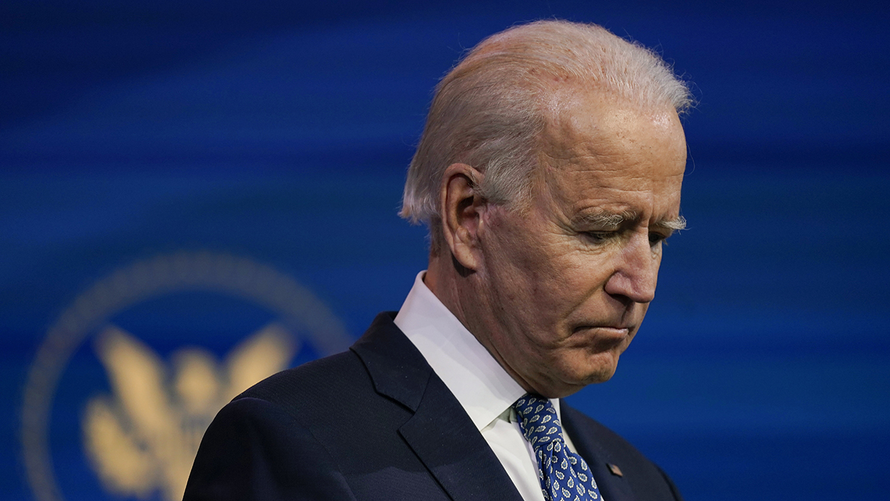 Biden now says it will take 'six months' to reverse Trump's immigration policies