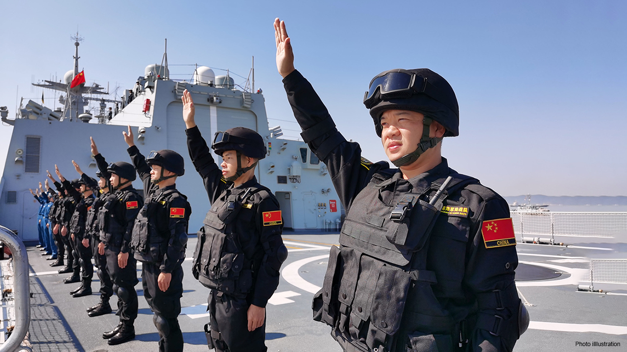 China threatens to nuke Japan over Taiwan in video played on CCP-sanctioned channel