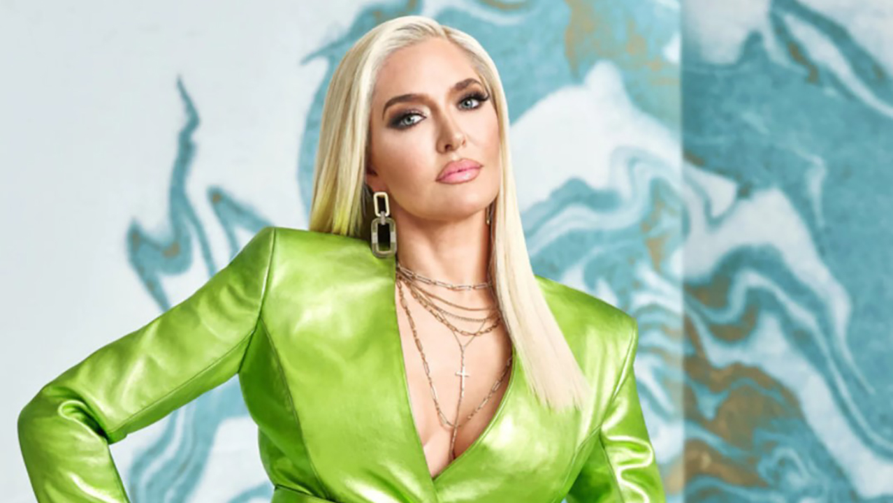 'Real Housewives' star Erika Jayne switches lawyers in ongoing bankruptcy case