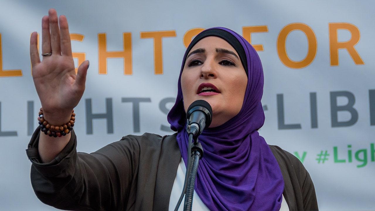 Linda Sarsour too radical for Joe Biden to campaign for Ossoff and Warnock in Georgia Senate race – Fox News