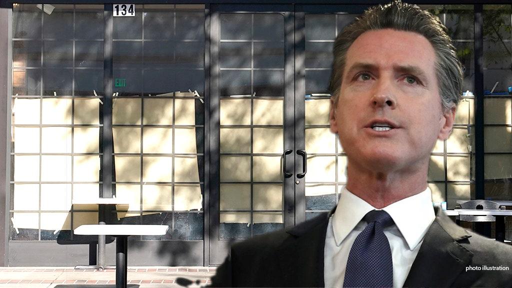 Petition to recall Gov. Gavin Newsom attracts 1 million signatures in California
