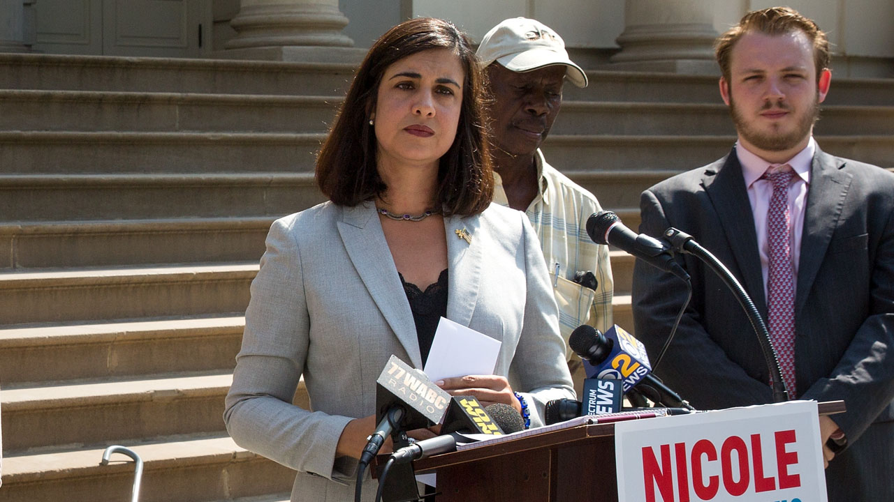 Manhattan DA stops prosecuting prostitution, Rep. Malliotakis calls decision