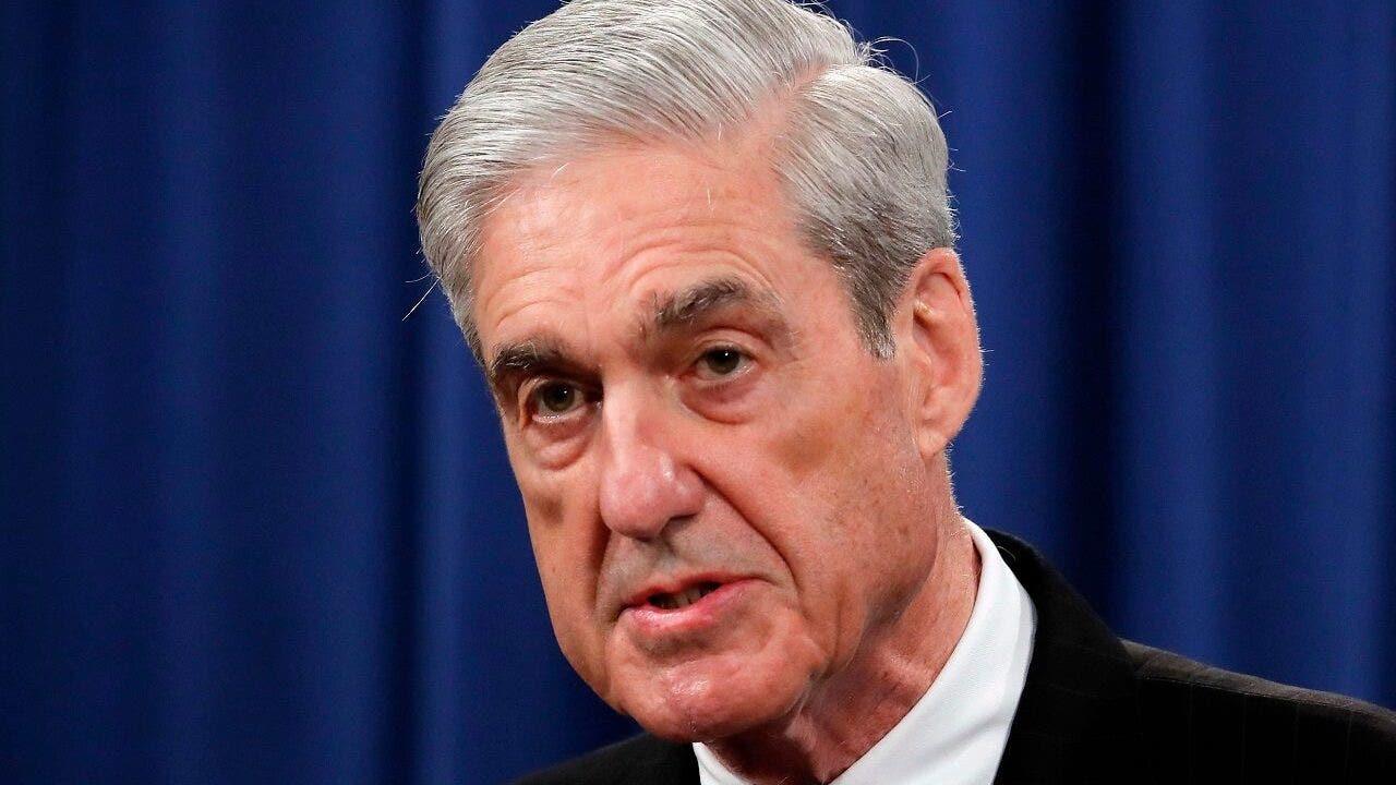 Mueller to help teach Trump Russia probe class at UVA law school