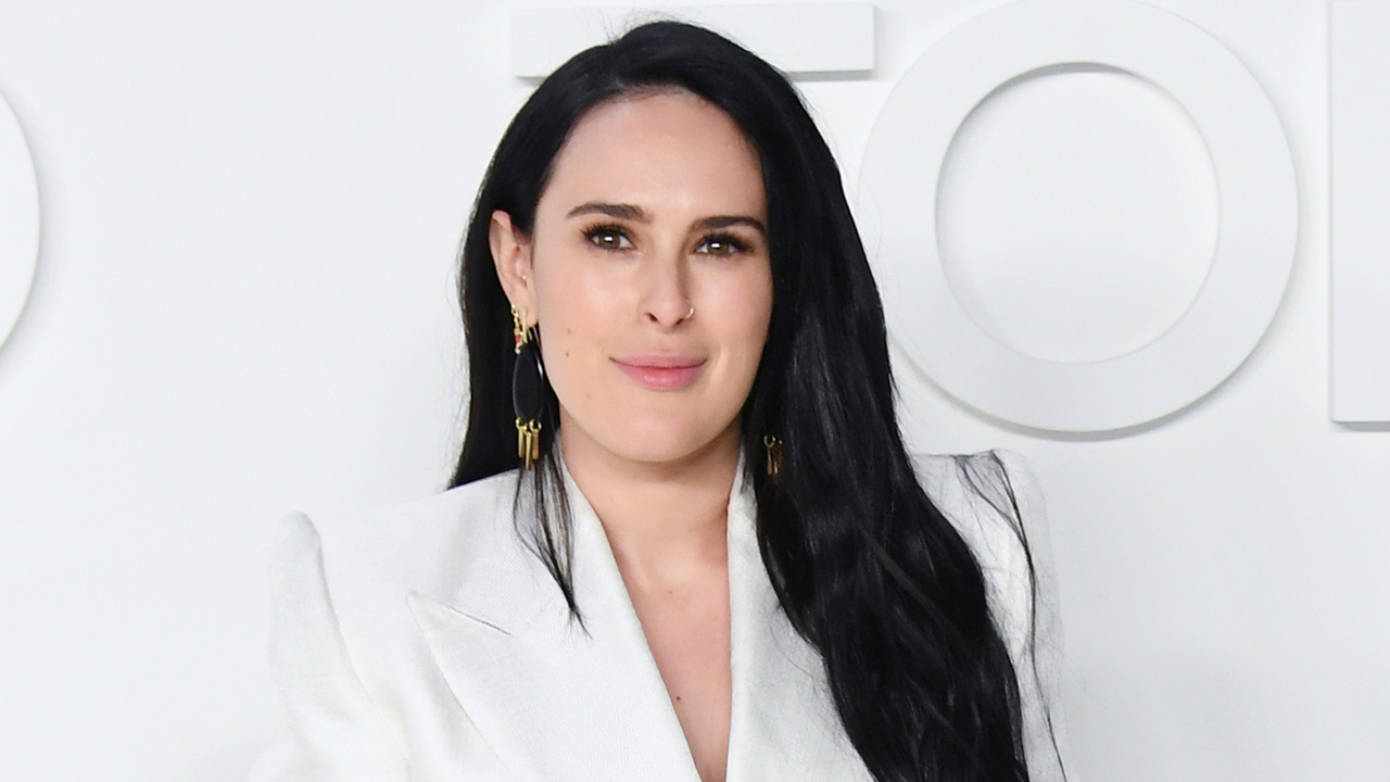 Rumer Willis says she