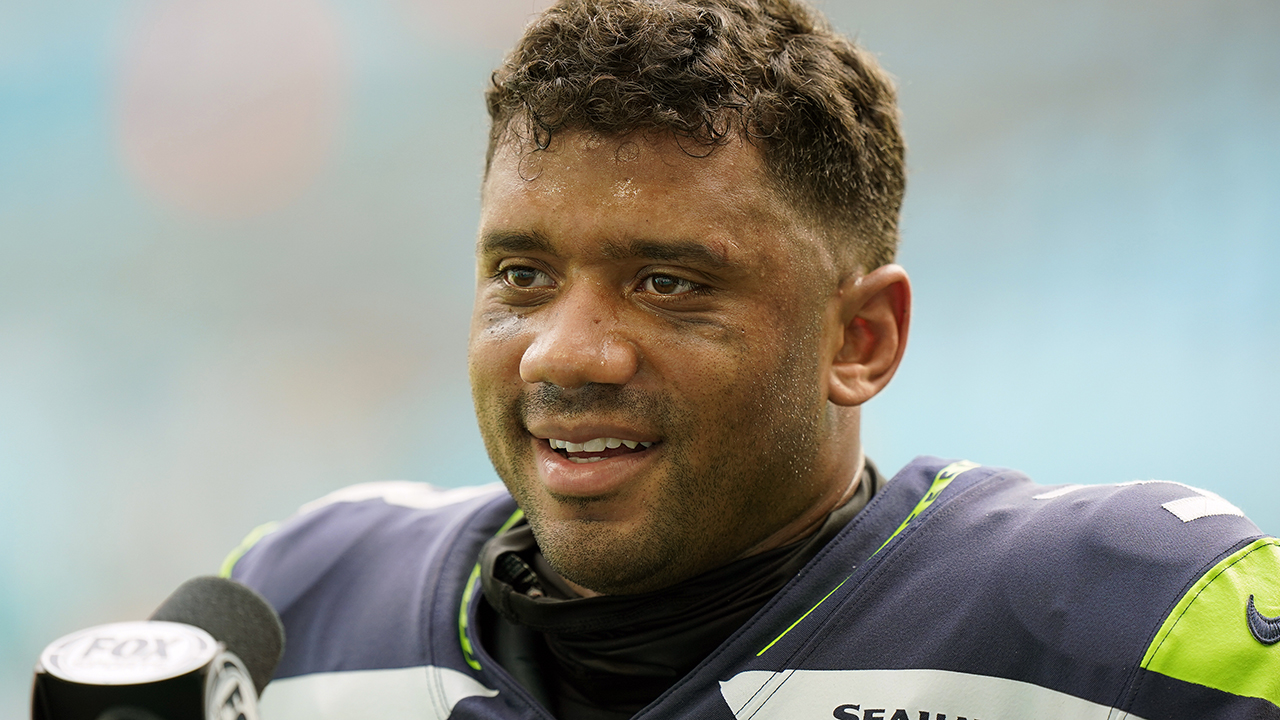 Seahawks receive calls on Russell Wilson for potential blockbuster trade: report - Fox News