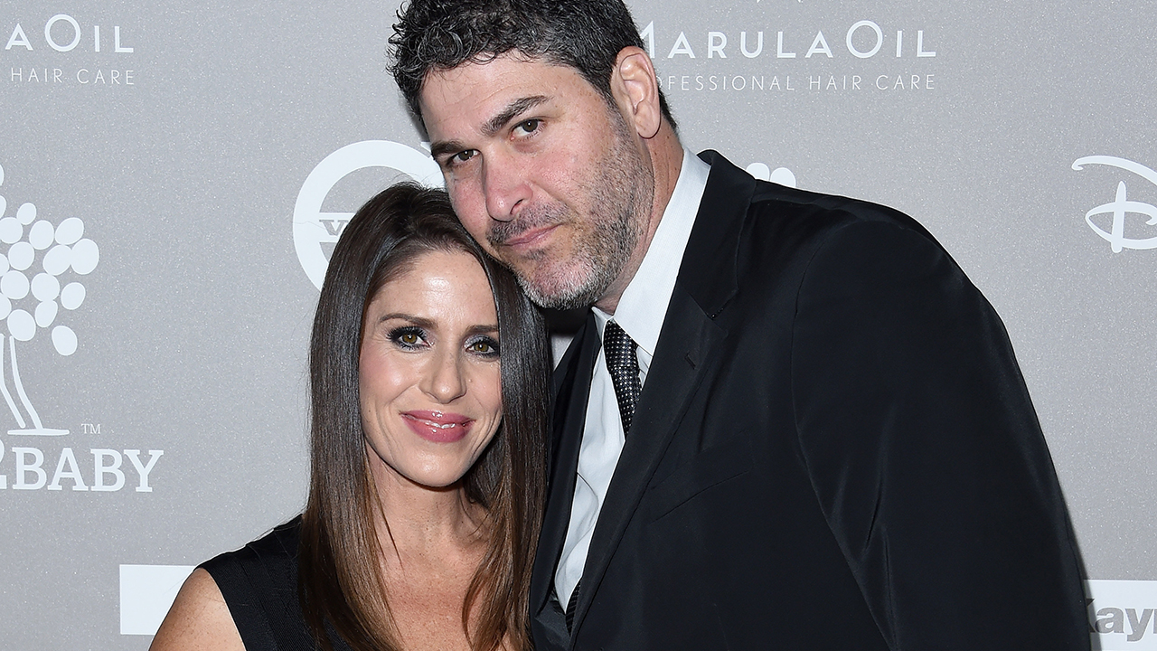 Soleil Moon Frye, Jason Goldberg split after 22 years of marriage: report
