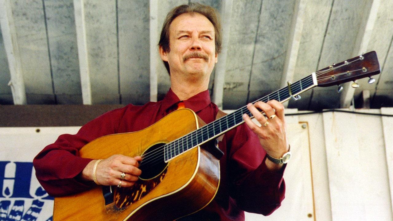 Tony Rice bluegrass music legend dead at 69 – Fox News