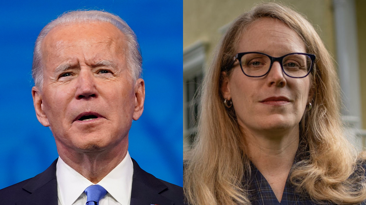 Democratic donors want apology from Biden aide after 'bunch of f–ers' remark