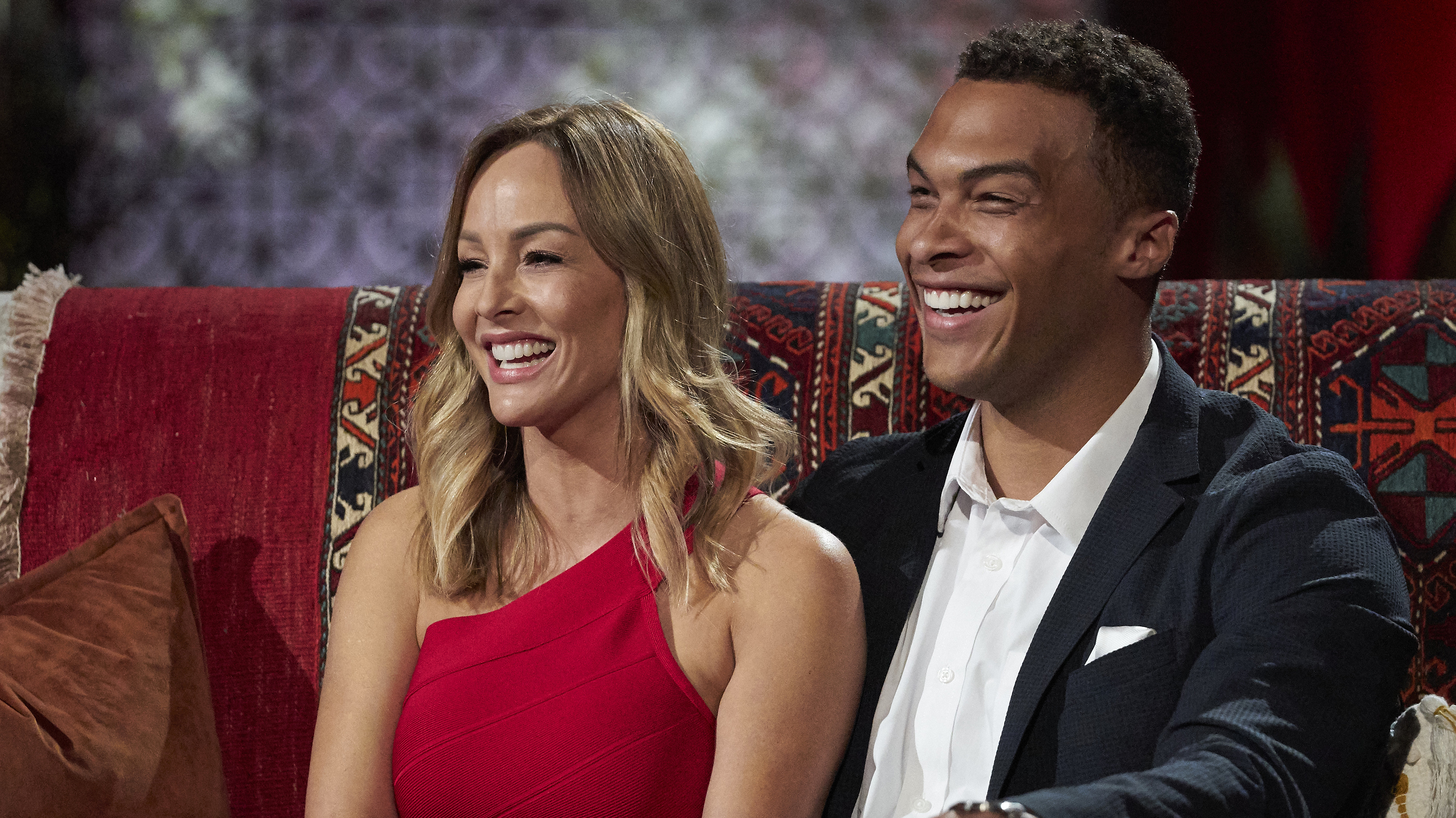'Bachelorette's Clare Crawley Dale Moss split – Fox News