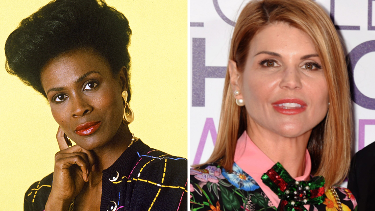 'Fresh Prince' star Janet Hubert rips Lori Loughlin's prison release: 'To be white blond and privileged!' – Fox News